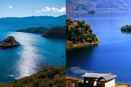 【图】为你制定泸沽湖自助游攻略看想不到的风景